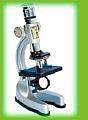 Микроскоп детский для юных исследователей