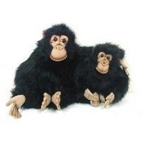 Мягкая игрушка Шимпанзе 25 см, HANSA