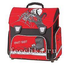 Ранец Spooky Harry.  Стоимость доставки заказа курьером в г. Москва и почтой...