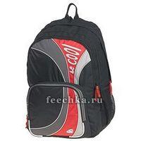 Сегодня Рюкзак Be Cool черный можно купить от 2100,00 руб.