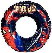 ������� ������������ ���� Spiderman � �������