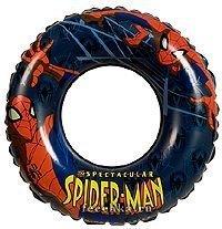 Плавательный круг Spiderman
