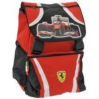 Рюкзак Ferrari CDS, Cartorama Gruppo