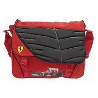 Сумка на плечо Ferrari Kids, Cartorama Gruppo