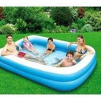Надувной семейный бассейн, Summer Escapes