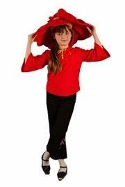 Карнавальный костюм МАК, 5-7 лет, Бока