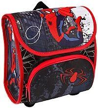 Рюкзачок детский Spider Man, Scooli