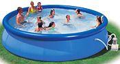 ������� INTEX Easy Set Pool, 457�91 �� + ������-�����