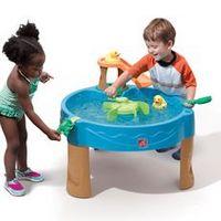Столик для игр с водой Веселые утята Step-2