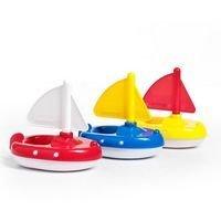 Набор прогулочных лодок (9 шт.), Aquaplay