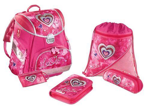 купить школьную сумку для девочки - Сумки.