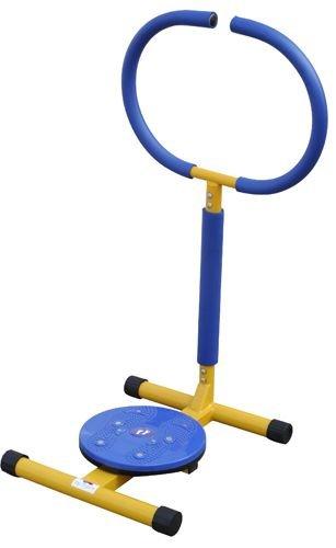 Твистер механический с ручкой moove fun